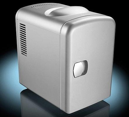 avis glaciere electrique mini refrigerateur 2 en 1